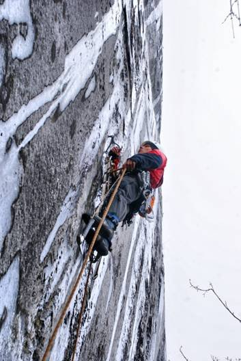 альпинизм и скалолазание в Крыму