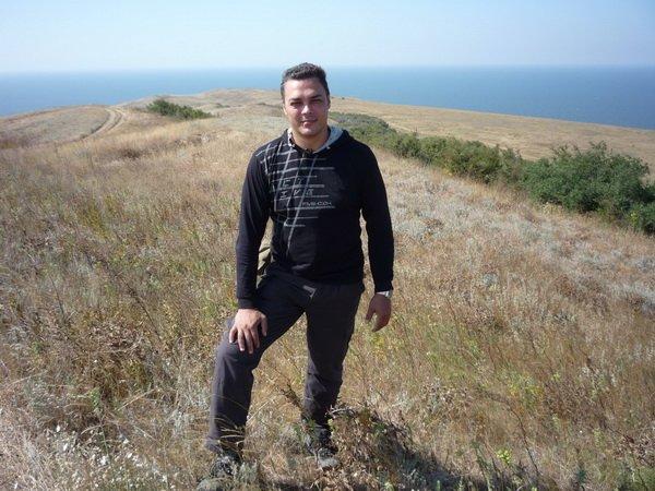 экспедиция по автономному выживанию в Крыму