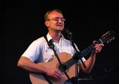 фестиваль авторской песни Булат