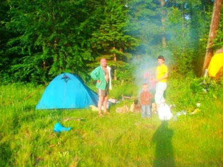отдых с семьёй и детьми в Карпатах